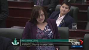 NDP government lays out details of its cannabis legislation