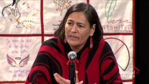 Indigenous women in Canada offer mixed response to MMIWG report