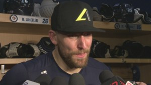 Winnipeg Jets Post Game Reaction – Feb. 13