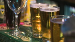 Drinking on New Year's Eve? Halifax doctor has safety tips