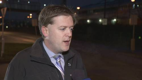 New Westminster mayor on Front Street traffic and closures | Watch News Videos Online