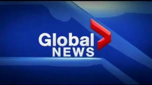 Global News at 6 New Brunswick: May 27