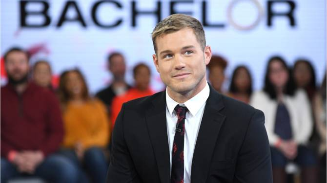 Why Does It Matter That Bachelor Colton Underwood Is A -6849