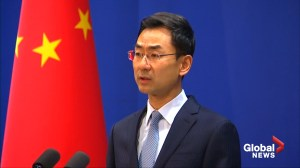 China says humanitarian aid should not be forced into Venezuela