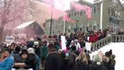 Play video: Splintered Halifax women's march shouldn't be 'dismissed' as division