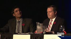 Bob Layton weighs in on Alberta politics