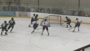 HIGHLIGHTS: AAA Midget Selects vs Thrashers – March 9