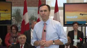 Federal budget to be tabled March 22, will address economic decline