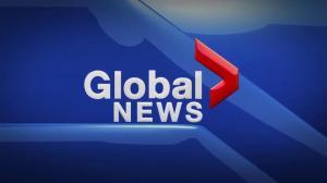 Global News Hour at 6 Edmonton: June 25