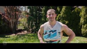 Nick Jonas appears in Julia Louis-Dreyfuss pool child SNL skit