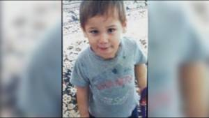 Body of 2-year-old Chase Martens found after 5-day search