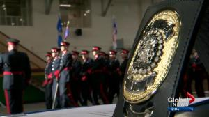 Calgary police and fire respond to proposed budget