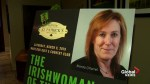 Hudson names first ever Irishwoman of the year