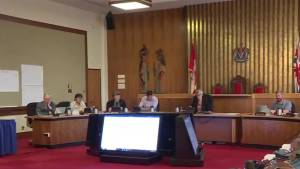 Remembrance Day motion dies at Victoria city council