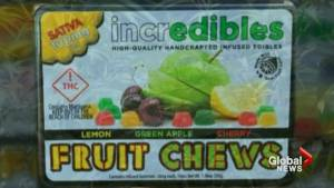 'I started getting really dizzy': Fifth graders accidentally eat weed gummies