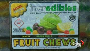 5th grader accidentally gave out marijuana-laced gummies to kids at