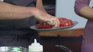 Canada Day barbeque recipes