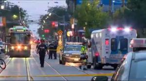 Poll: Half of Torontonians avoiding crowds due to gun violence