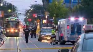 Poll: Half of Torontonians avoiding crowds due to gun violence