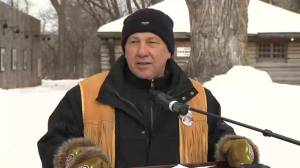 Saint Boniface–Saint Vital MP hypes up Winnipegers for Festival du Voyageur (01:55)