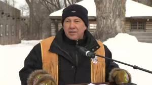 Saint Boniface–Saint Vital MP hypes up Winnipegers for Festival du Voyageur