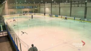 Saskatchewan hockey camp breaking barriers in sport