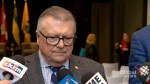 Canada opposes death penalty 'in all circumstances': Goodale
