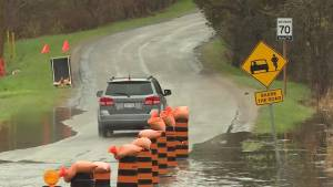 Water levels in Lake Ontario and the St. Lawrence River projected to break or exceed 2017 peak levels