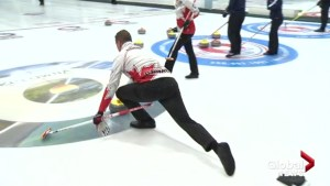 World Mixed Curling Championship