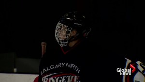 More young men joining sport of ringette in Alberta