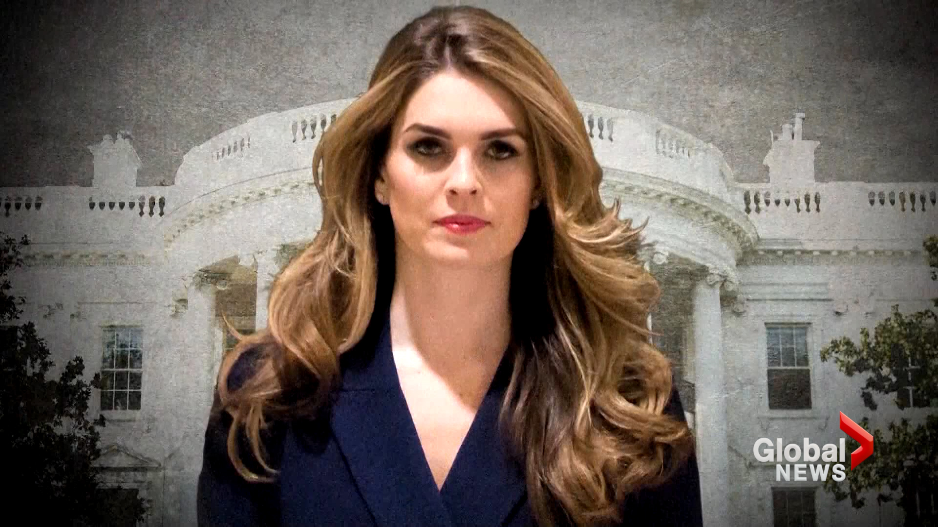Questions swirl as Trump aide Hope Hicks resigns after Russia probe testimony