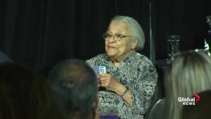 'The Queen is in good company': Viola Desmond's sister expresses gratitude for new $10 bill