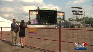 Northlands makes changes for future K-Days concerts after Ice Cube fans overwhelm stage