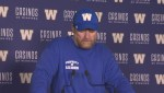 RAW: Blue Bombers Mike O'Shea Post Game – Oct. 13