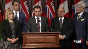 Patrick Brown calls for public inquiry into  'Chemical Valley' spills