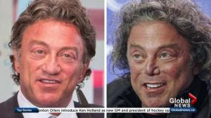 Edmonton Oilers owner Daryl Katz battling serious medical condition