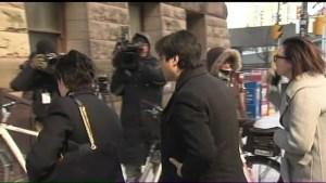 Jian Ghomeshi trial set to hear closing arguments