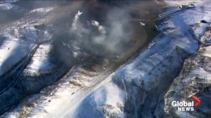 Enbridge pipeline explosion prompts evacuations in Ohio