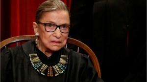 Supreme Court Justice Ruth Bader Ginsburg hospitalized after fall