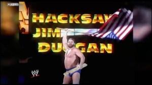 "WWE Hall of Famer ""Hacksaw"" Jim Duggan visits The Morning Show"