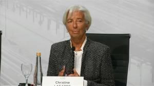IMF warns G20 leaders that tariffs will harm global economy