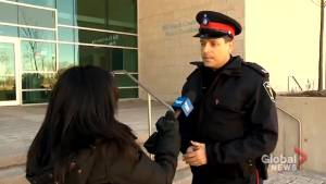 Markham kidnapping victim's family 'traumatized,' speaking with police