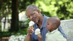 Grandparents may have negative impact on grandkids' health, increase their cancer risk factors