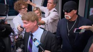 Hulk Hogan awarded $115m by jury in Gawker lawsuit