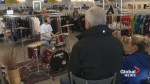 Calgary Goodwill stores showcase talents of disabled employees