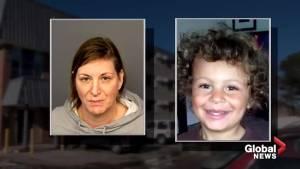 Mother of Denver boy found dead in storage unit arrested