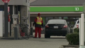 Pain at the pumps continues in Metro Vancouver