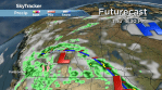 Saskatchewan weather outlook: severe storms bring heavy rain