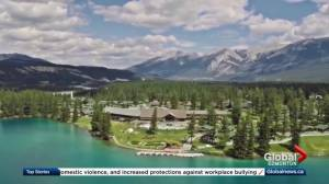 Albertans defend Jasper after New York Post calls it 'boring'