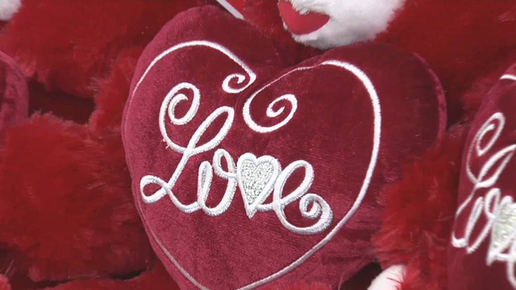 Valentine S Day What Happens To Your Brain When You Fall In Love Globalnews Ca